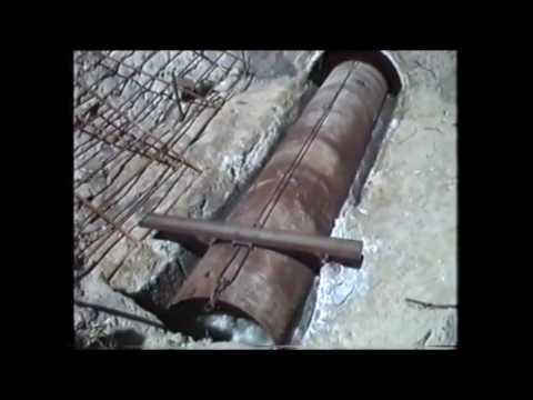 08 Замена труб Новосибирск 1400 1200