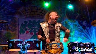«Давлет Хан шоу» выступили в Верхней Салде | Видео vSalde.ru