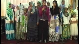 2010 yılı Ümmügülsüm camii veda günü 2.Bölüm