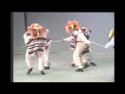 la danza de los viejitos original (clase 10)