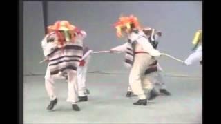 la danza de los viejitos original clase 10