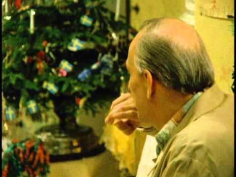 Ingmar Bergman  Making of ny and Alexander 1  Pillow Fight