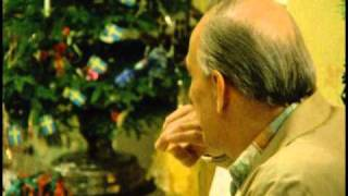 Ingmar Bergman - Making of Fanny and Alexander 1 - Pillow Fight