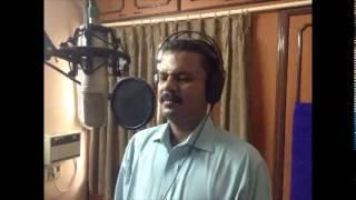 Vellai Pookal Karaoke by Augustine
