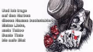 Julian Williams - Narben mit Lyrics