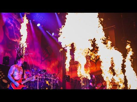 Machine Head Live Stream - Bochum, Germany. Oct 2019
