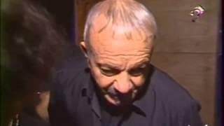 ASTOR PIAZZOLLA - REPORTAJE - NANCY JAZZ PULSATIONS - 1987