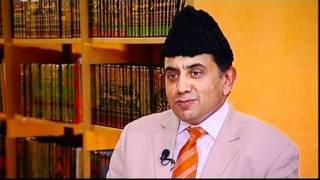 Islam Ahmadiyya Questions: Jews/Christians as Friends, Miraculous Birth of Jesus, Evolution, Dogs
