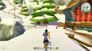 Free Realms - Gameplay Walkthrough