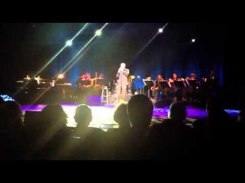 Robbie marshall...An Evening of Musical Magic Fundraiser