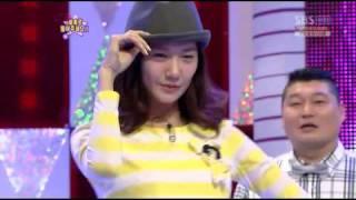 SNSD YoonA - super sexy yet dorky ^^