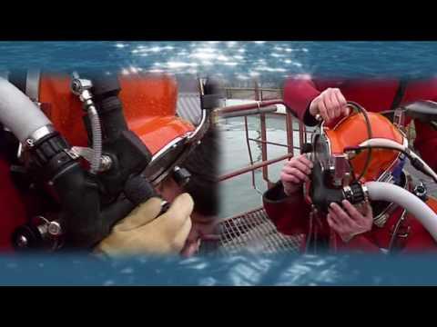 Open your horizons:  Global careers in marine contracting