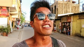 154 BACK IN THE DAY - EL NIDO & NACPAN BEFORE TOURISM!!!! (Southeast Asia Travel VLOG)