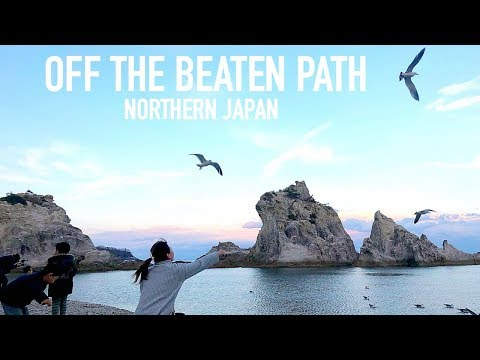 Only 1% Of Tourists Travel Here | Northern Japan, Tohoku