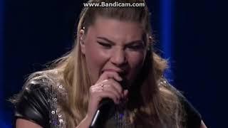 X Factor Malta 2019 | Michela Pace | Finalist