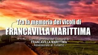 Tra la memoria dei vicoli di Francavilla Marittima