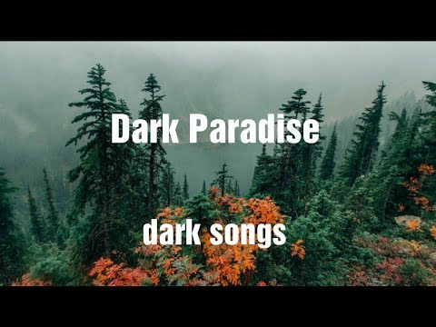 Lana Del Rey - Dark Paradise (legendado)