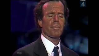 Julio Iglesias - La Vida Sigue Igual [Live in Moscow, 1989] (HD)