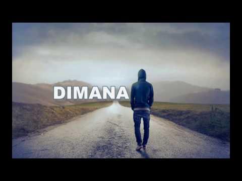 DIMANA ( Iwan Fals - feat Bagoes A.A )