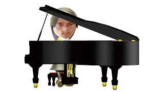 Mii Channel Theme on Piano