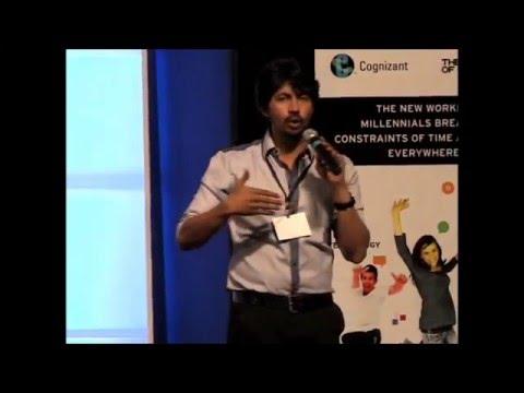 Sycon 2013 - Karthik Kumar