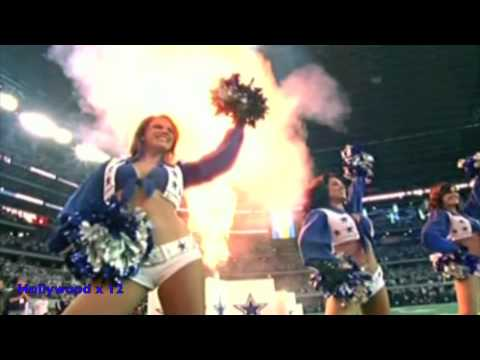 NFL 2009-2010 Season In 6 Minutes.