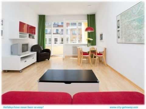 Berlin apartments | Holiday apartments Berlin | Short-term Rentals | City Getaway