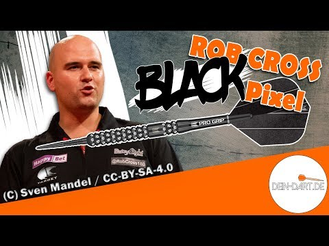 Rob Cross Black
