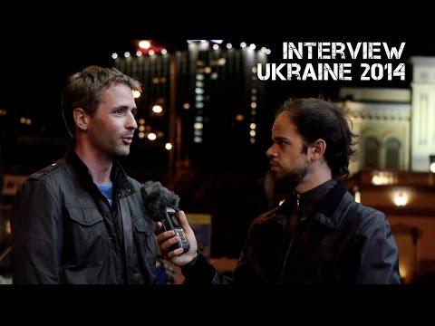 Interview Franck, Français vivant en Ukraine depuis 5 ans