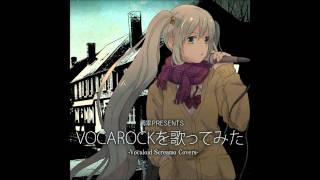 #8: a tail of the wind (Remix Ver.) 周平PRESENTS VOCAROCKを歌ってみた