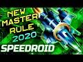 Deck Speedroid Post Duel Overload Master Rule 2020