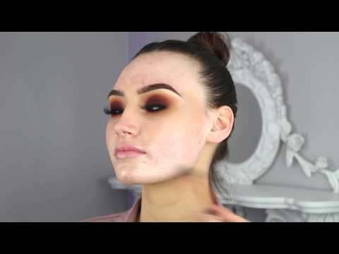 SUNSET - KIMBERLEY MAKEUP STUDIOS (Blown Out Makeup Look)