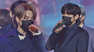 Download lagu [제35회 골든디스크] (앙코르) 방탄소년단(BTS) - 'ON'♪|JTBC 210110 방송