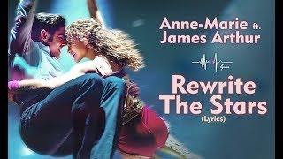 Anne-Marie James Arthur Rewrite The Stars The Greatest Showman Reimagined Lyrics.mp3