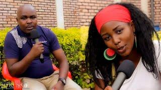 SANNTA na PAPA wiwe barahaririye mukiganiro KIMWE KU KINDI birakoye|| Uratwenga uhweeere..