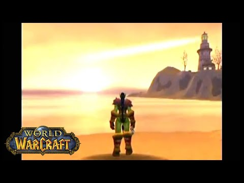 Classic WoW: All Cinematics & Patch Trailers (2001-2006 Vanilla)