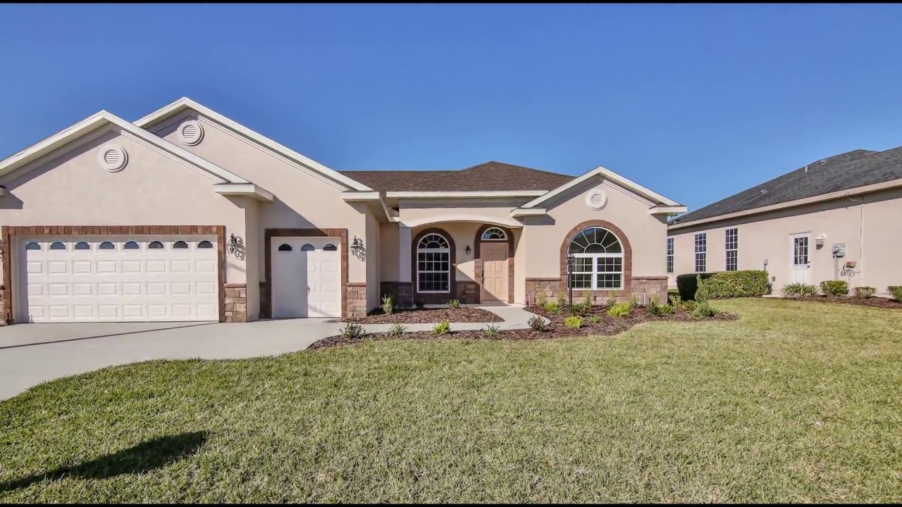 Custom built cedar floor plan by armstrong homes of ocala for Armstrong homes floor plans