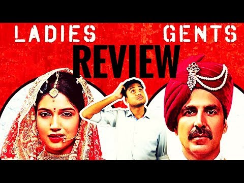 Toilet Ek Prem Katha Public Review | Akshay Kumar | Bhumi Pednekar | Movie Review