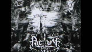 Pactum - Into the Wandering Of Our Damned Empire