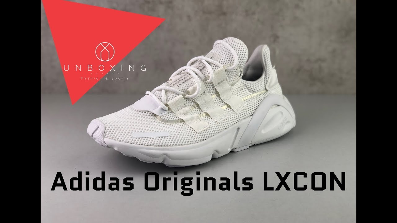 adidas lxcon 2019