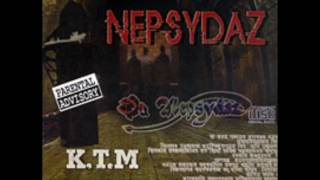 Nepsydaz - ktm reality (2003)