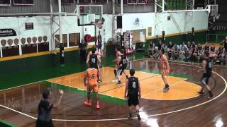 Game 2 - 2015 - Sydney Comets v Sutherland - Div 1 Youth League ( Part 2 of 2 )