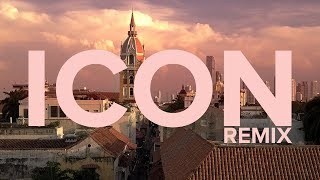 Jaden Smith - Icon (Remix) ft. Nicky Jam (Official Video) thumbnail