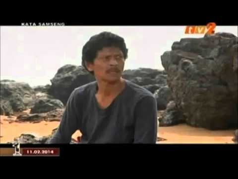 Part 12 Telefilem Kata Samseng