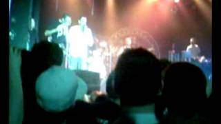 sido & Harris - Gib mir die Flasche [Hannover - Capitol 12.12.08]