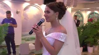 Неожиданный сюрприз от невесты  - песня в подарок