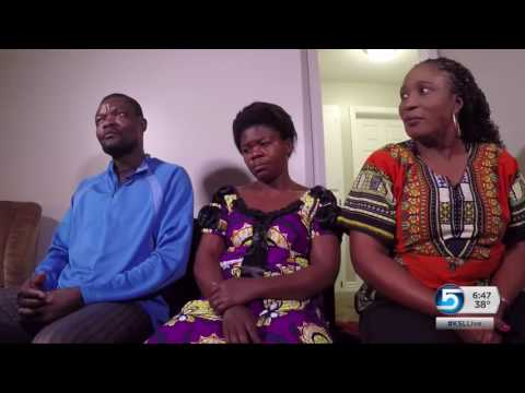 Refugees find piece of home in Salt Lake City