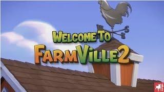 Gamezebo & FarmVille 2 show off the new Appaloosa River! (FULL) - 2 / 3