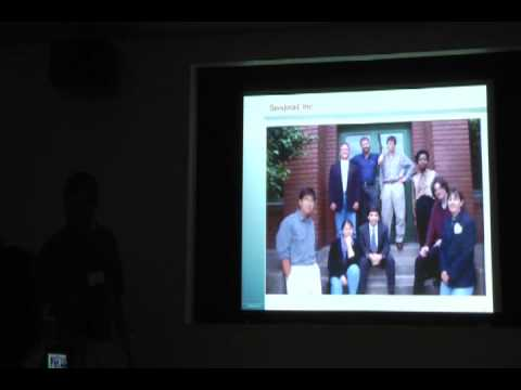 AsiaBSDCon 2009: Internet Mail — Past, Present, and (a bit of) the Future