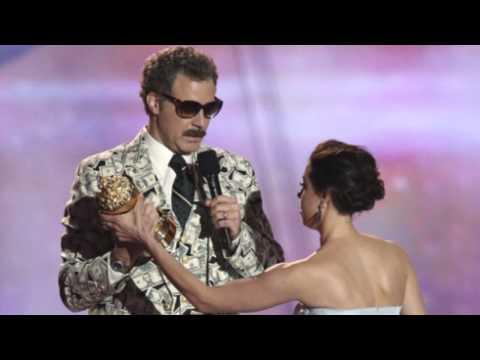 Aubrey Plaza Kicked Out of MTV Movie Awards!